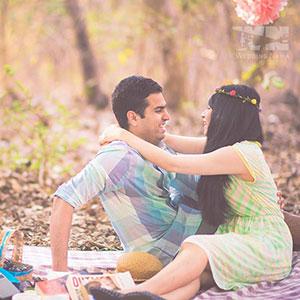 Amruta & Rohit