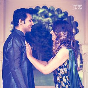Viren & Manisha